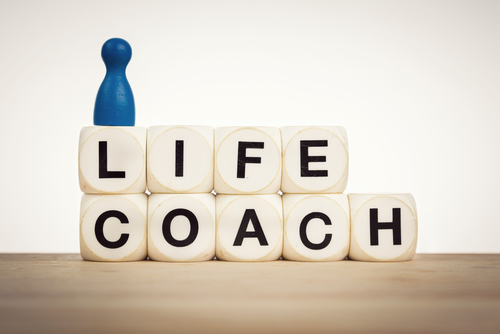 NLP Life Coaching and Training